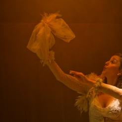A Rainha - Experiências extraordinárias para a primeira infância. Teatro Sérgio Porto, Humaitá, RJ, 03/12/2017